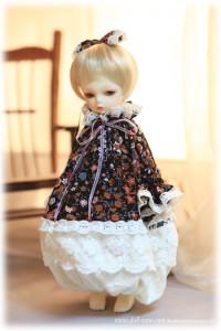Dollzone Emily