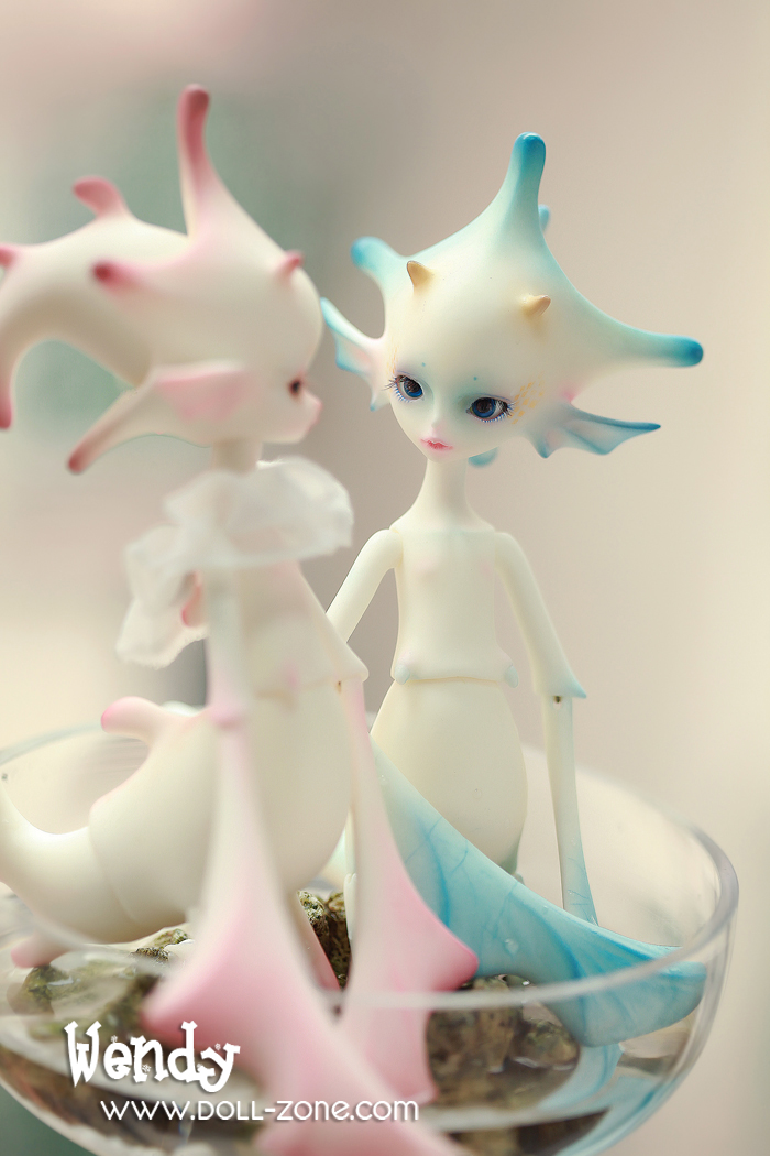 """""""Seepferdchen"""" – Wendy und Dale"""