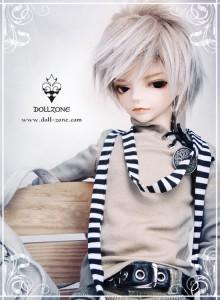 Dollzone Megi V2