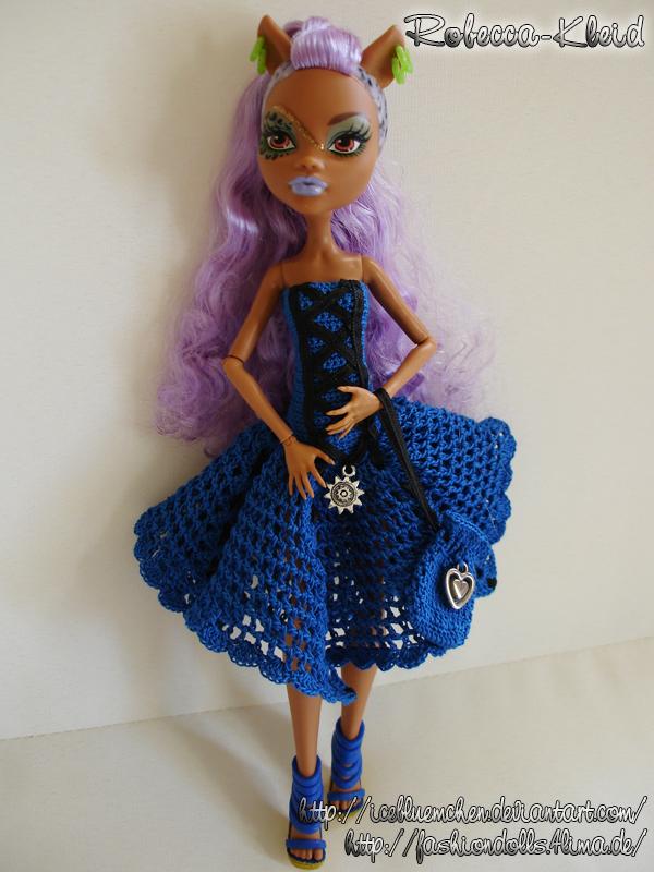 Commission Jede Menge Kleidchen Tinysunflower