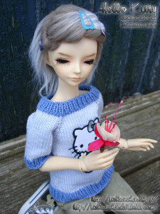 bjd037-hello-kitty